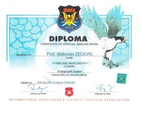 Poligraf-ekspert-sertifikat-Slobodan-Zecevic